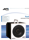 TalkBox - Acoustic Signal Generator - Leaflet