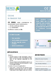 Model OZ 2000G - Ozone Analyser Brochure