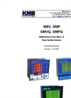 SMP and SMPQ Series - Universal Compact Power Meters Brochure