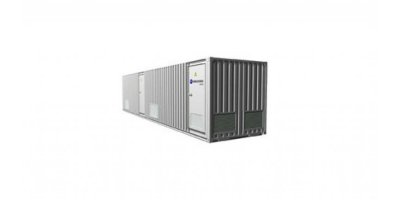 Ormacontainer - Portable Substations for Primary Distribution