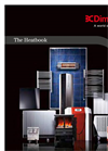 Portable Heating - Literature Pdfs - Portable Heating Brochure