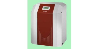 Heat Pump Ground Source - Domestic