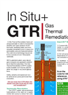 In Situ GTR™ Technology Information Page