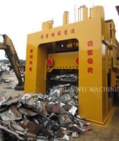 Scrap Shear 600T/1000T/1500T