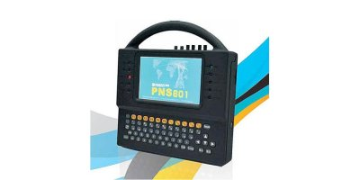 Model PNS601 - The Handheld Digital Signal Analyzer