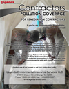 Contractors Pollution Coverage Brochure