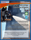 Fire and Water Restoration Program Brochure