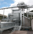 PANFORD Mix-Flo - Grain Drying and Handling Equipment
