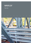 NIROFLEX Flexible Pipe Systems Brochure