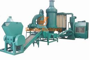Henan - Waste Copper Wire Recycling Machine