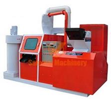 Henan - Model SX - Integral Waste Copper Wire Recycling Machine