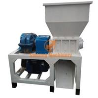Henan - Model SX Series - Double Shaft Shredder