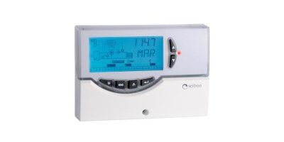 Model RKP01M - Climate Regulator