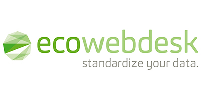 EcoWebDesk - Software for optimised process management