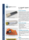 C.I.Agent® Agent-Q Application Sheet