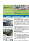 Geomembrane Liner Product Sheet Lo Res