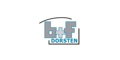 B+F Dorsten GmbH