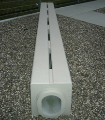 Concrete Slotted Drains