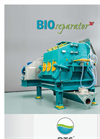 Model W - Biowaste Separation Mill Brochure