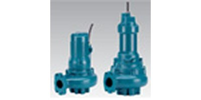 Calpeda  - Model GMV Series - Submersible Pumps
