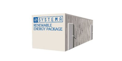 Systema Spa - Renewable Energy Package System