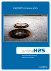 Model H2S - Microcontroller Unit Brochure