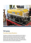 Stingray - Technical Specifications