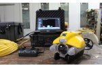 VideoRay - Model Pro 4 - Submersible System