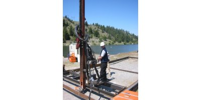Pneumatic and Hydraulic Drilling Equipment