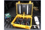 Gas Diluter Portable Gas Dilution System