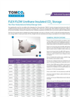 Flex - Flow Horizontal Carbon Dioxide Storage Units Brochure