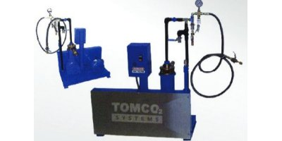 Model CM-35 - Cylinder Filling Pump