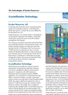 Crystallization Technology Brochure