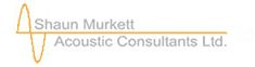 Shaun Murkett Acoustic Consultants Ltd.