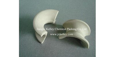 Ceramic Saddle (Intalox Ring)