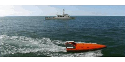 Hydrographic Mapping and Charting Services