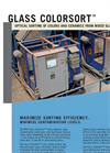 ColorSort - Glass Lasting Machines Brochure