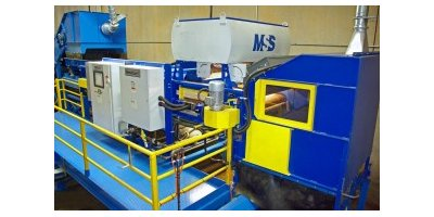 CIRRUS - Paper Sorting Equipment