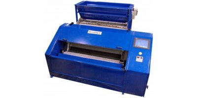 MetalSort - Metal Sorting Equipment