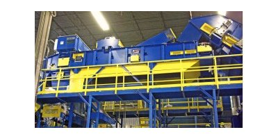 PaperSort - Optical Paper Sorting System
