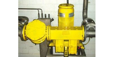 Blowers with Gas Recirculation