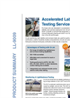 Q-Lab Accelerated Lab Summary