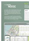 Casper - Noise Management Software Datasheet