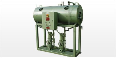 Therma-Feed Boiler Feed System