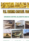 US Erosion Control Products - Brochure