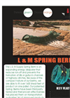 L&M - Spring Berm - Product Data Sheet