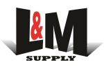 L&M Supply - Model LM 315 NT - 315 lb - Woven Stabilization Geotextile Fabrics