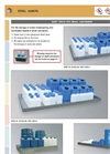 Steel Sumps - Brochure