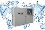 Triton - Intelligent Water Surveillance on TVO