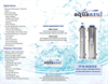 Model IVM Serie - Ultraviolet Disinfection Systems Brochure